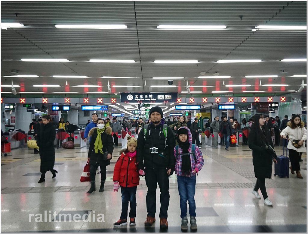 Travelog Hohhot, Inner Mongolia Siri I