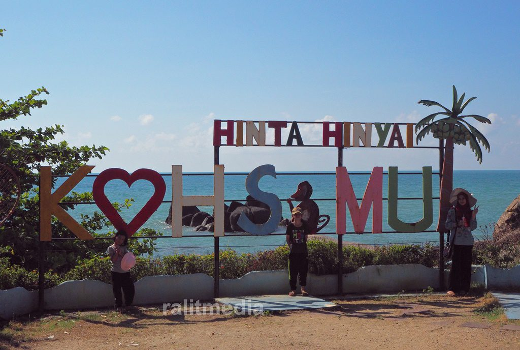 Road Trip Malaysia ke Koh Samui – Siri II (Akhir)