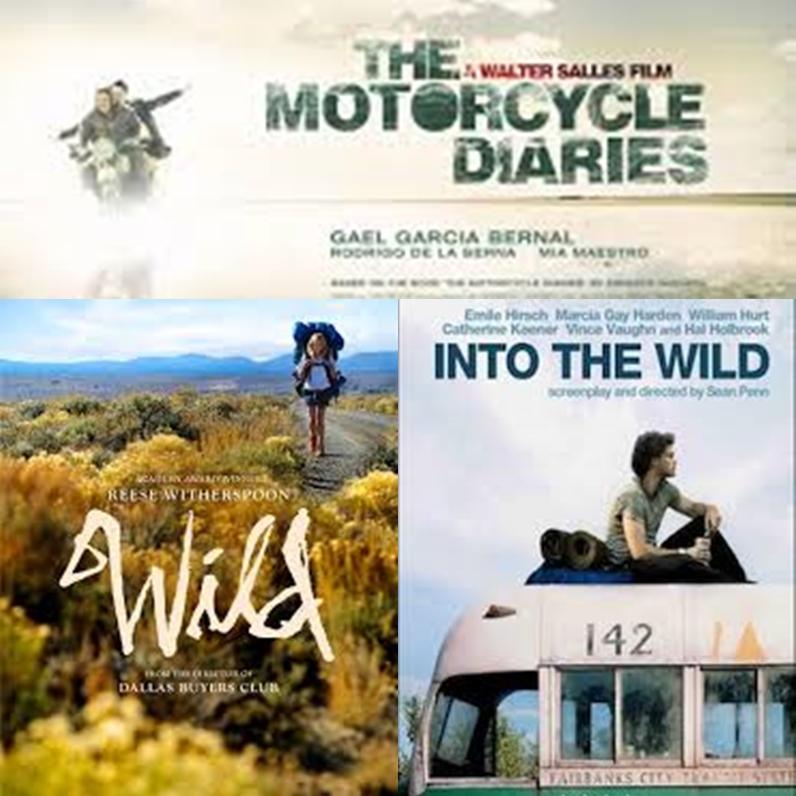 Movie Travel yang terbaik untuk ditontoni