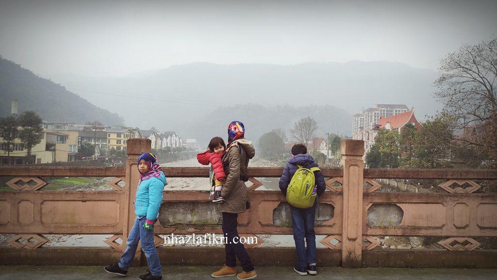 Daerah Dayi Xiling – Siri 4