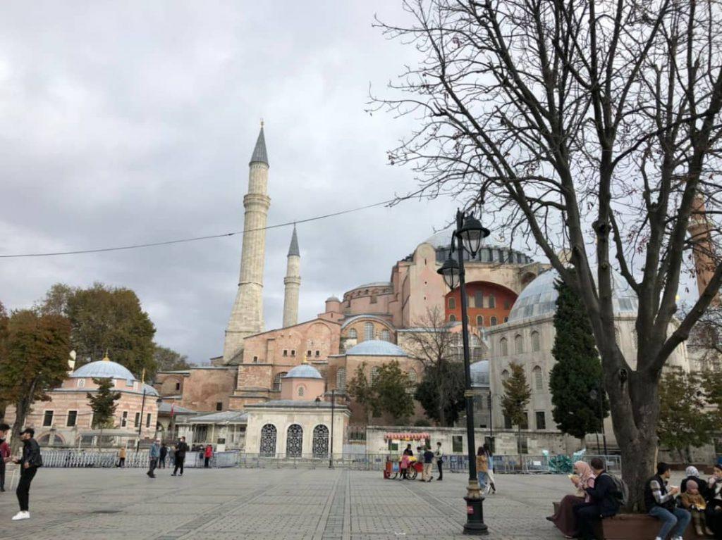BERHIJRAH ke LUAR NEGARA – a.k.a Migrate Istanbul, Turki